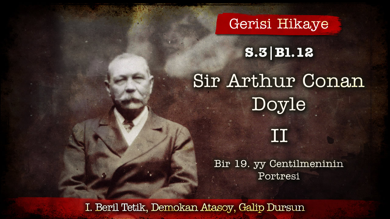 """sir arthur conan doyle 2 essay A critical analysis on """"a study in scarlet"""" by sir arthur conan doyle in his book, """"a study in scarlet"""" sir arthur succeeded in marrying mystery, intrigues and suspense together into one the book has an unusual style of writing, for it is written in two different writing styles that dissolve into one another."""